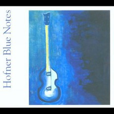 Hofner Blue Notes mp3 Album by Chris Rea