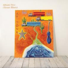 Blue Guitars - Album 5: (Texas Blues) by Chris Rea