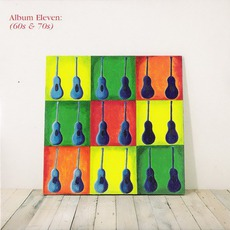 Blue Guitars - Album 11: (60S & 70S) mp3 Album by Chris Rea