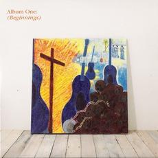 Blue Guitars - Album 1: (Beginnings)