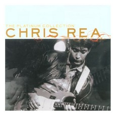 Fool If You Think Its Over by Chris Rea
