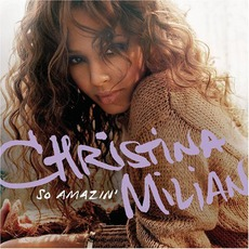So Amazin' mp3 Album by Christina Milian