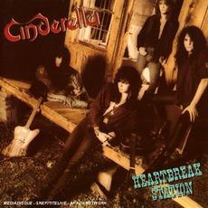 Heartbreak Station mp3 Album by Cinderella