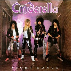 Night Songs mp3 Album by Cinderella