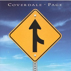 Coverdale/Page mp3 Album by Coverdale & Page