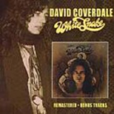 Whitesnake mp3 Album by David Coverdale