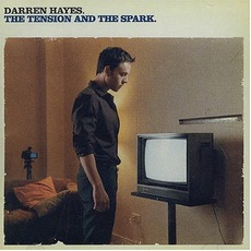 The Tension and the Spark mp3 Album by Darren Hayes