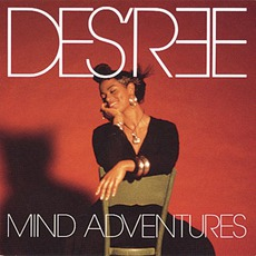 Mind Adventures mp3 Album by Des'ree
