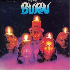 Burn mp3 Album by Deep Purple