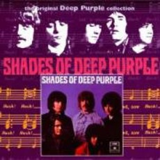 Shades Of Deep Purple mp3 Album by Deep Purple