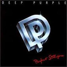 Perfect Strangers mp3 Album by Deep Purple