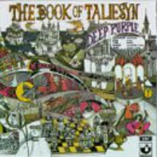 The Book of Taliesyn mp3 Album by Deep Purple