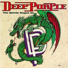 The Battle Rages On mp3 Album by Deep Purple