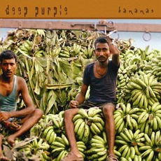Bananas mp3 Album by Deep Purple