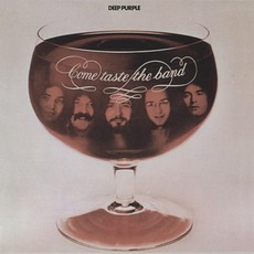 Come Taste the Band mp3 Album by Deep Purple
