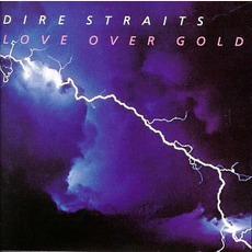 Love Over Gold mp3 Album by Dire Straits