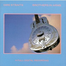 Brothers in Arms (Remastered) mp3 Album by Dire Straits