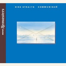 Communique mp3 Album by Dire Straits
