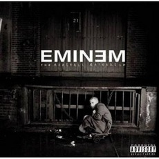 The Marshall Mathers LP mp3 Album by Eminem