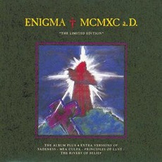 MCMXC a.D. (Limited Edition) mp3 Album by Enigma