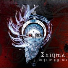 Seven Lives Many Faces mp3 Album by Enigma