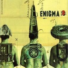 Le Roi Est Mort, VIve Le Roi ! mp3 Album by Enigma