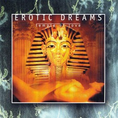 Temple of Love mp3 Album by Erotic Dreams