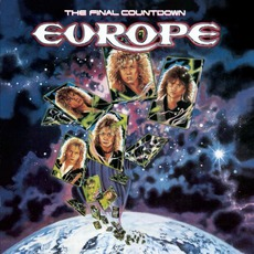 The Final Countdown mp3 Album by Europe