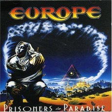 Prisoners in Paradise mp3 Album by Europe