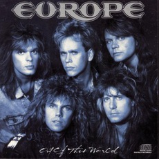 Out Of This World mp3 Album by Europe