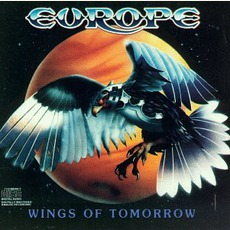 Wings Of Tomorrow mp3 Album by Europe