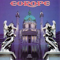 Europe mp3 Album by Europe