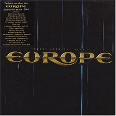 Start From The Dark mp3 Album by Europe