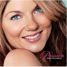 Passion mp3 Album by Geri Halliwell