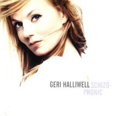 Schizophonic mp3 Album by Geri Halliwell