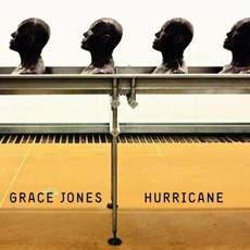 Hurricane mp3 Album by Grace Jones