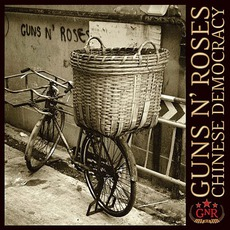 Chinese Democracy mp3 Album by Guns N' Roses