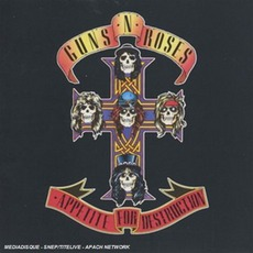 Appetite For Destruction (Remastered) mp3 Album by Guns N' Roses