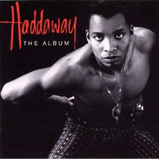 The Album mp3 Album by Haddaway