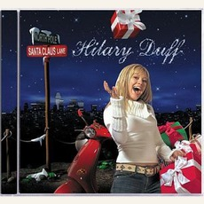 Santa Claus Lane mp3 Album by Hilary Duff