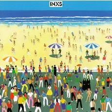 INXS mp3 Album by INXS