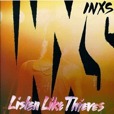 Listen Like Thieves mp3 Album by INXS