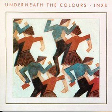 Underneath The Colours mp3 Album by INXS