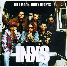 Full Moon, Dirty Hearts mp3 Album by INXS