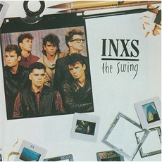 The Swing mp3 Album by INXS