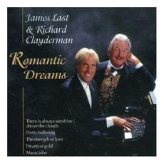 Romantic Dreams mp3 Album by James Last