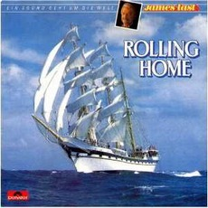 Rolling Home Ein Sound Geht Um Die Welt mp3 Album by James Last