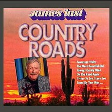 Country Roads mp3 Album by James Last