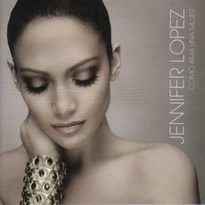 Como Ama Una Mujer mp3 Album by Jennifer Lopez