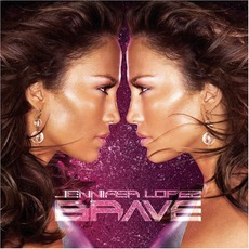 Brave mp3 Album by Jennifer Lopez